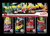 Kids Bomb, 4er