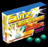 Blitz-Knatterbälle, 25er Schachtel