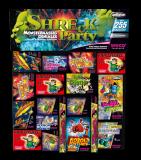 Shreck Party Sortiment