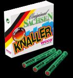Sachsenknaller, 20er Schachtel