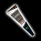 Best of Blackboxx-Rockets (15er Beutel Premiumraketen)
