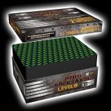 Pyro-Spektakel Level 2