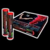 Rauchfackel Rot, 5er Pack