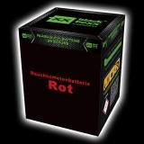 Rauchkometen Batterie, Rot