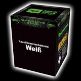 Rauchkometen Batterie, Weiß